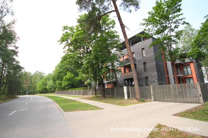 Sludinājumi. Tiek piedāvāts 4-ist. dzīvoklis jaunajā projektā \'LOFT\', pie upes Lielupe, 100 m. Pilna apdare un Cena: 1000 EUR/mēn Foto #6