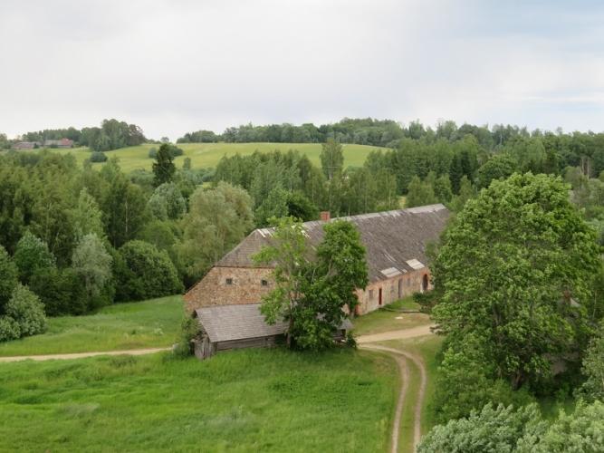 Sludinājumi. Pārdod vēsturisku lauku īpašumu Silakrogs Vecpiebalgas novadā, netālu no Alauksta ezera. Īpašumā Cena: 95000 EUR Foto #2