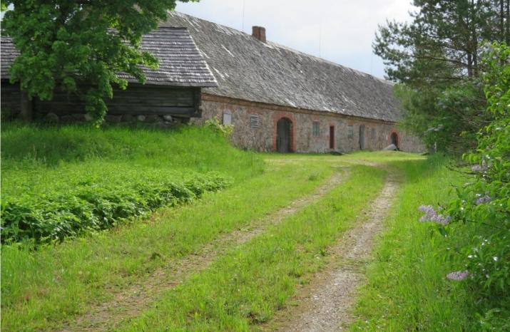 Sludinājumi. Pārdod vēsturisku lauku īpašumu Silakrogs Vecpiebalgas novadā, netālu no Alauksta ezera. Īpašumā Cena: 95000 EUR Foto #3
