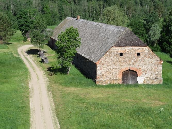 Sludinājumi. Pārdod vēsturisku lauku īpašumu Silakrogs Vecpiebalgas novadā, netālu no Alauksta ezera. Īpašumā Cena: 95000 EUR Foto #1