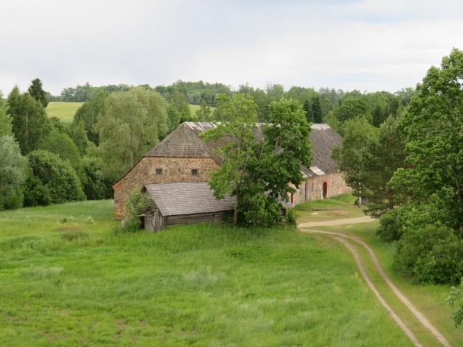 Sludinājumi. Pārdod vēsturisku lauku īpašumu Silakrogs Vecpiebalgas novadā, netālu no Alauksta ezera. Īpašumā Cena: 95000 EUR Foto #5