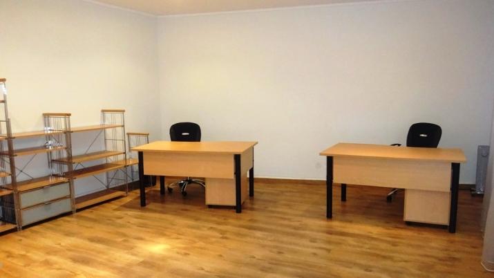 Sludinājumi. Pārdod biroja telpas pašā Vecrīgas sirdī  Vāgnera ielā ar atsevišķu ieeju.  Var izmantot kā biroju, Cena: 129000 EUR Foto #3