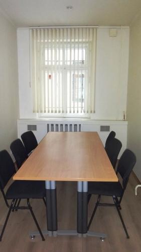 Sludinājumi. Pārdod biroja telpas pašā Vecrīgas sirdī  Vāgnera ielā ar atsevišķu ieeju.  Var izmantot kā biroju, Cena: 129000 EUR Foto #4