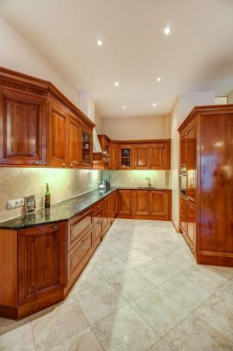 Объявление. Уютная и просторная квартира у моря. Предлагаем квартиру в центре Юрмалы, Булдури в новом проекте. Цена: 1800 EUR/мес. Foto #3