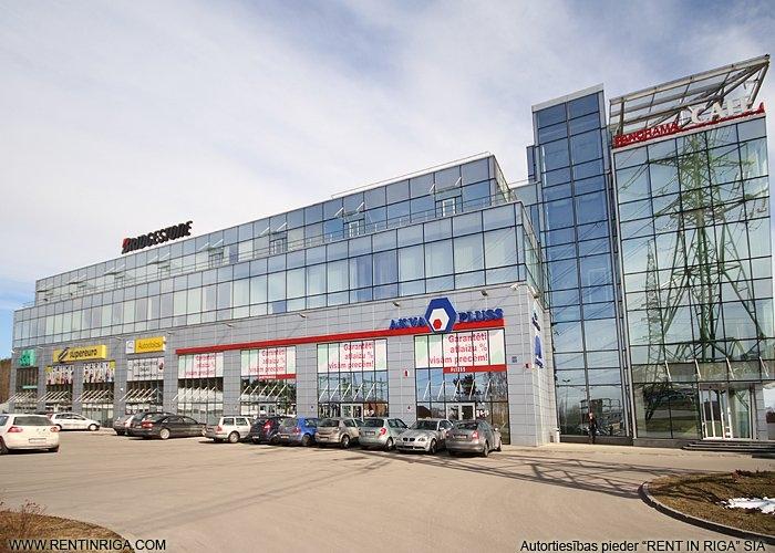 Объявление. Birojs Pļavniekos ar terasi. + 4. stāvā.  + Platība sastāv no atvērtas telpas, diviem kabinetiem, Цена: 1064 EUR/мес. Foto #1