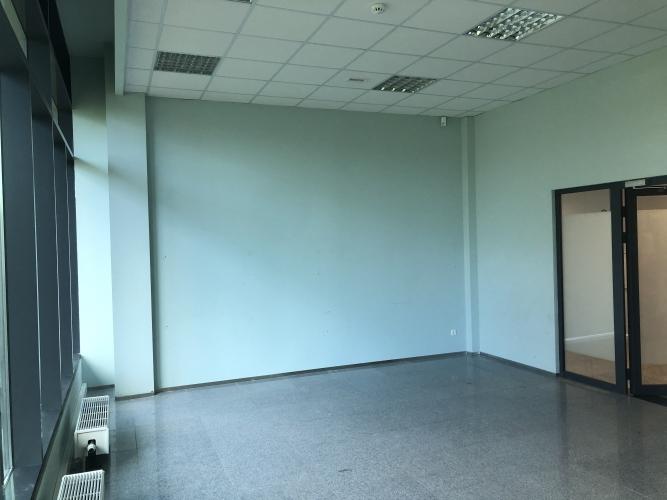 Объявление. Birojs Ziepniekkalnā.  + 2. stāvs. + Platība sastāv no vienas telpas. + Wc koplietošanas koridorī. Цена: 336 EUR/мес. Foto #3