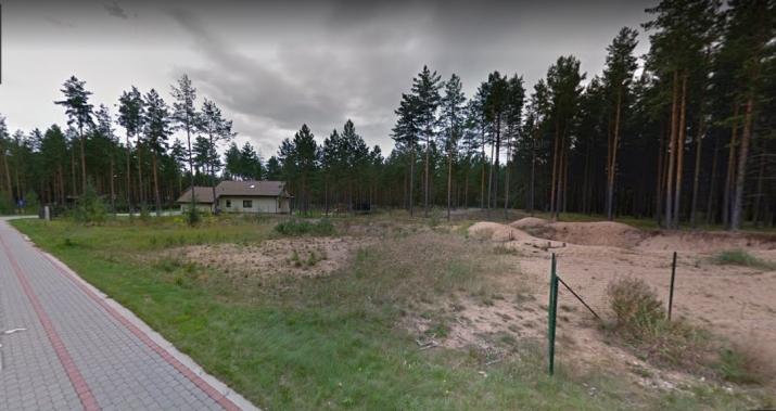 Объявление. Zemes gabals ar skaistu reljefu privātajai apbūvei ciematā Cits Mežaparks;  + Zeme paredzēta Цена: 99990 EUR Foto #1