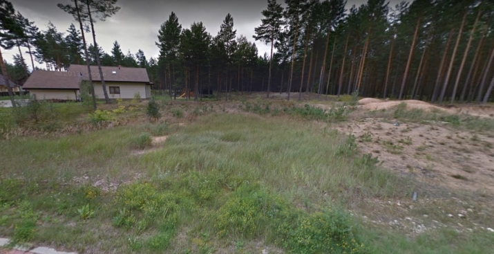 Объявление. Zemes gabals ar skaistu reljefu privātajai apbūvei ciematā Cits Mežaparks;  + Zeme paredzēta Цена: 99990 EUR Foto #2