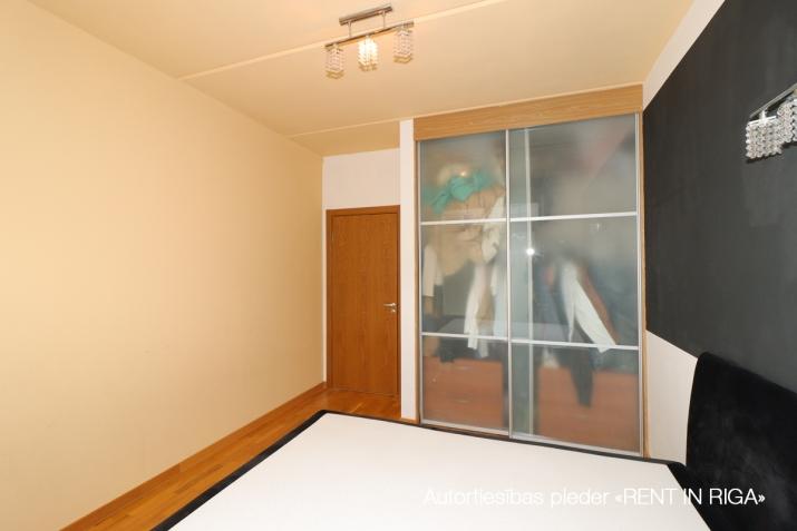 Sludinājumi. Pārdošanā dzīvoklis vienā no labākajiem jaunajiem projektiem, \'Jaunbiķeri\', kurš saņēmis Būvnieku Cena: 112000 EUR Foto #3