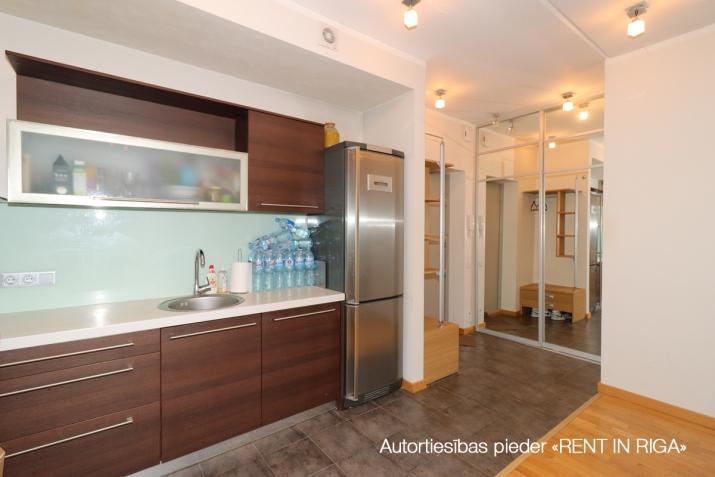 Sludinājumi. Pārdošanā dzīvoklis vienā no labākajiem jaunajiem projektiem, \'Jaunbiķeri\', kurš saņēmis Būvnieku Cena: 112000 EUR Foto #5