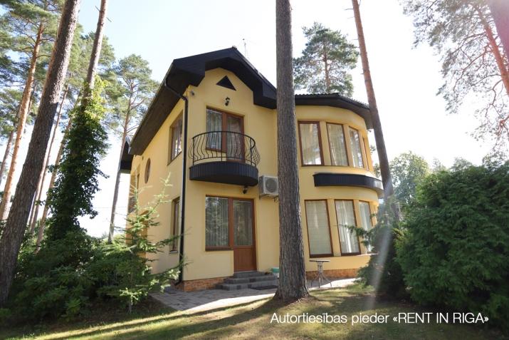 Sludinājumi. Piedāvājam mājīgu un plašu māju! + Blakus jūra, upe un mežs. + Kvalitatīvs remonts. + Kopta Cena: 290000 EUR Foto #1