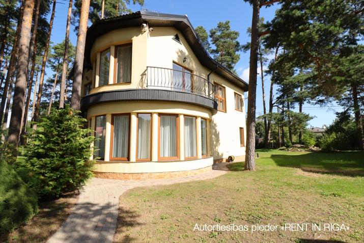 Sludinājumi. Piedāvājam mājīgu un plašu māju! + Blakus jūra, upe un mežs. + Kvalitatīvs remonts. + Kopta Cena: 290000 EUR Foto #2