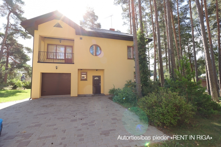 Sludinājumi. Piedāvājam mājīgu un plašu māju! + Blakus jūra, upe un mežs. + Kvalitatīvs remonts. + Kopta Cena: 290000 EUR Foto #4