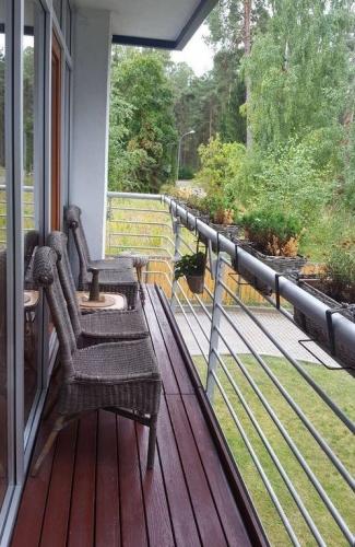 Sludinājumi. Tiek pārdots skaists, labiekārtots divistabu dzīvoklis (100 m2) elitārajā projektā Marienbad kāpu Cena: 269000 EUR Foto #2