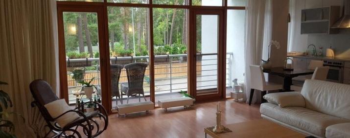 Sludinājumi. Tiek pārdots skaists, labiekārtots divistabu dzīvoklis (100 m2) elitārajā projektā Marienbad kāpu Cena: 269000 EUR Foto #3
