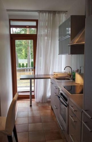 Sludinājumi. Tiek pārdots skaists, labiekārtots divistabu dzīvoklis (100 m2) elitārajā projektā Marienbad kāpu Cena: 269000 EUR Foto #6