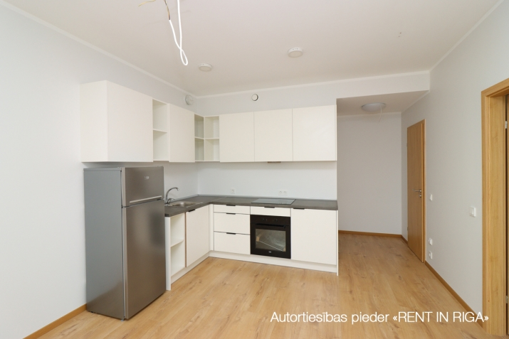 Sludinājumi. 100% atlaide komunālajiem maksājumiem - īrējot dzīvokli, līdz 2021.gada aprīlim maksā tikai īres Cena: 480 EUR/mēn Foto #1