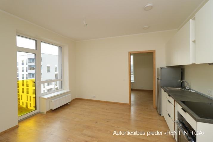 Sludinājumi. 100% atlaide komunālajiem maksājumiem - īrējot dzīvokli, līdz 2021.gada aprīlim maksā tikai īres Cena: 480 EUR/mēn Foto #2
