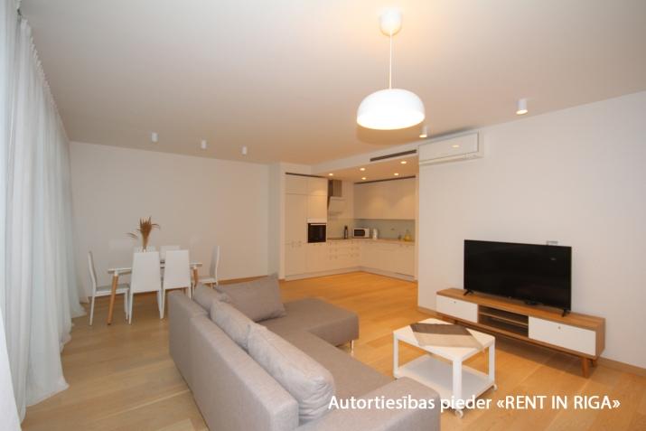 Sludinājumi. Tiek piedāvāts ekskluzivs dzīvoklis, kurš atrodas jaunajā projektā Jūrmalas vēsturiskajā, klusajā Cena: 336000 EUR Foto #4