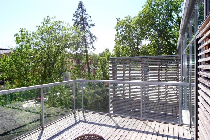Sludinājumi. Tiek piedāvāts ekskluzivs dzīvoklis, kurš atrodas jaunajā projektā Jūrmalas vēsturiskajā, klusajā Cena: 336000 EUR Foto #5