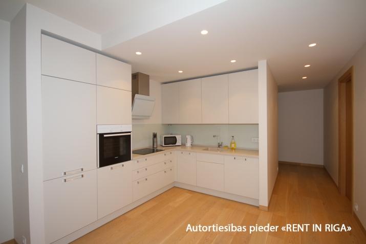 Sludinājumi. Tiek piedāvāts ekskluzivs dzīvoklis, kurš atrodas jaunajā projektā Jūrmalas vēsturiskajā, klusajā Cena: 336000 EUR Foto #6