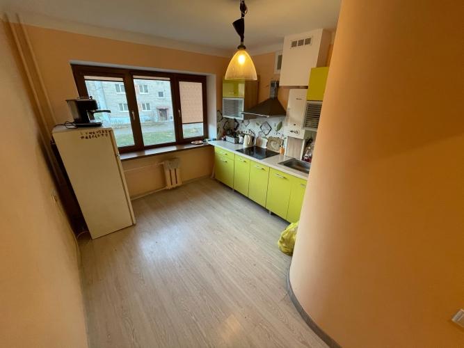 Объявление. Tiek pārdots piecu slēgtu istabu dzīvoklis.  + Piecas slēgtas istabas; + jaunas Цена: 85000 EUR Foto #5