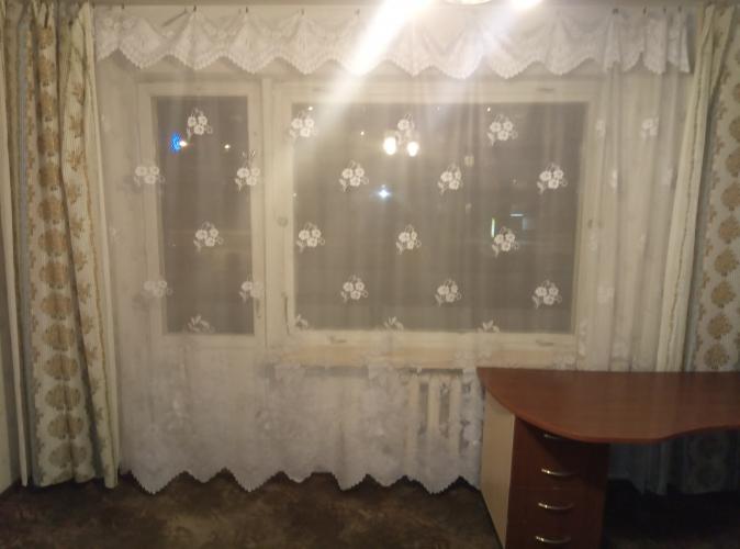Sludinājumi. 1 istabas dzīvoklis pie Rīgas Stradiņa Universitātes.  + Ērts plānojums; + Plaša lodžija; + Laba Cena: 250 EUR/mēn Foto #3