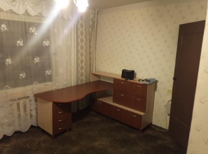 Sludinājumi. 1 istabas dzīvoklis pie Rīgas Stradiņa Universitātes.  + Ērts plānojums; + Plaša lodžija; + Laba Cena: 250 EUR/mēn Foto #2