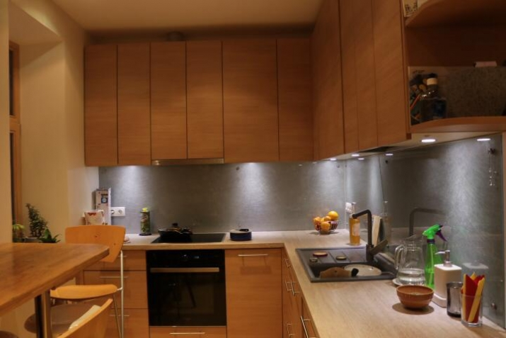 Sludinājumi. Piedāvājumā 3 istabu dzīvoklis renovētā jūgendstila ēkā Alises Apartamenti, kas atrodas klusā Cena: 155000 EUR Foto #4