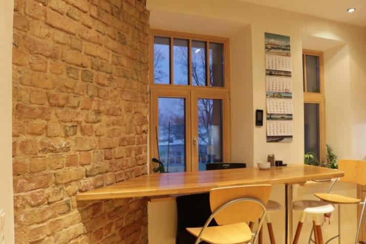 Sludinājumi. Piedāvājumā 3 istabu dzīvoklis renovētā jūgendstila ēkā Alises Apartamenti, kas atrodas klusā Cena: 155000 EUR Foto #5