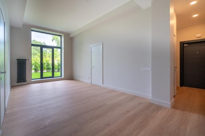 Sludinājumi. Vēlaties dzīvot mūsdienīgā dzīvoklī, kvalitatīvā mājā, kas atrodas sakoptā pilsētvidē, bet jums Cena: 105000 EUR Foto #4
