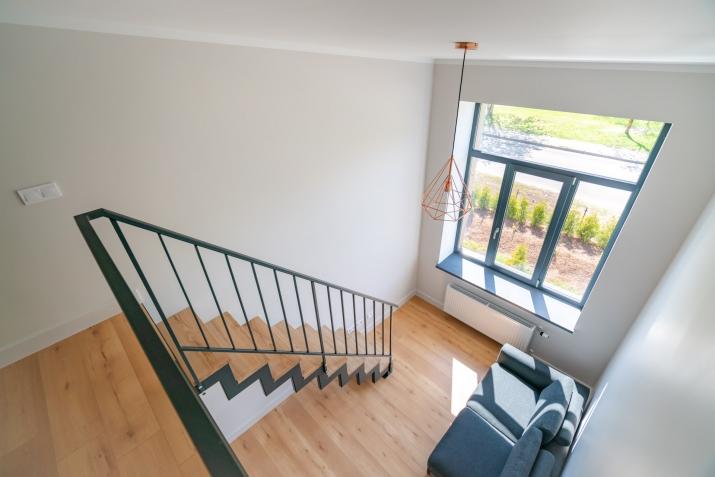 Sludinājumi. Vēlaties dzīvot mūsdienīgā dzīvoklī, kvalitatīvā mājā, kas atrodas sakoptā pilsētvidē, bet jums Cena: 115000 EUR Foto #3