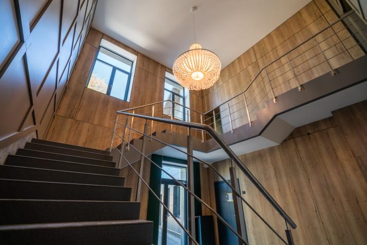 Sludinājumi. Vēlaties dzīvot mūsdienīgā dzīvoklī, kvalitatīvā mājā, kas atrodas sakoptā pilsētvidē, bet jums Cena: 115000 EUR Foto #5