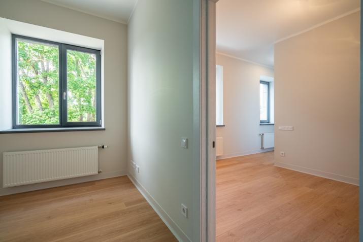 Sludinājumi. Vēlaties dzīvot mūsdienīgā dzīvoklī, kvalitatīvā mājā, kas atrodas sakoptā pilsētvidē, bet jums Cena: 75000 EUR Foto #4