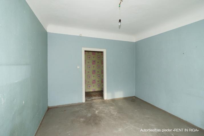 Объявление. Продается 4 комнатная квартира в Центре на улице Валдемара! + В квартире 3 спальни, гостиная, Цена: 144560 EUR Foto #2