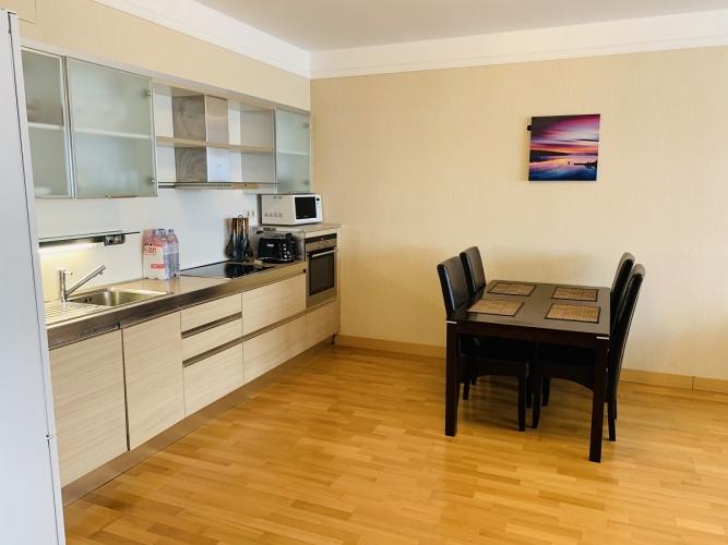 Sludinājumi. Dzīvoklis īstiem pilsētniekiem, moderna dzīves stila piekritējiem. Tiek pārdots 2-istabu dzīvoklis Cena: 105000 EUR Foto #4