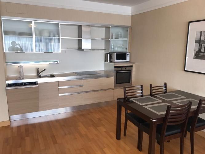 Sludinājumi. Dzīvoklis īstiem pilsētniekiem, moderna dzīves stila piekritējiem. Tiek pārdots 2-istabu dzīvoklis Cena: 105000 EUR Foto #5