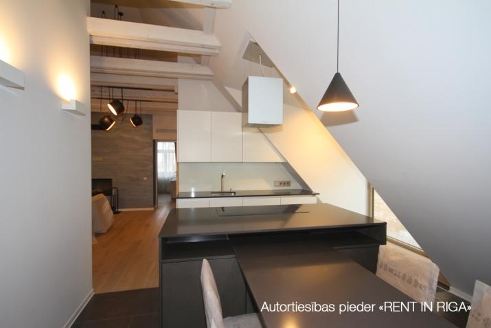 Sludinājumi. Vilhelma Namu dzīvokļu koncepts radīts tiem, kuri dzīvi nevis dzīvo, bet bauda. Tiem, kuri spēj Cena: 3262 EUR/mēn Foto #3