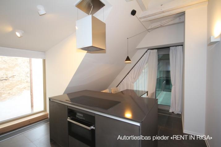 Sludinājumi. Vilhelma Namu dzīvokļu koncepts radīts tiem, kuri dzīvi nevis dzīvo, bet bauda. Tiem, kuri spēj Cena: 3262 EUR/mēn Foto #4