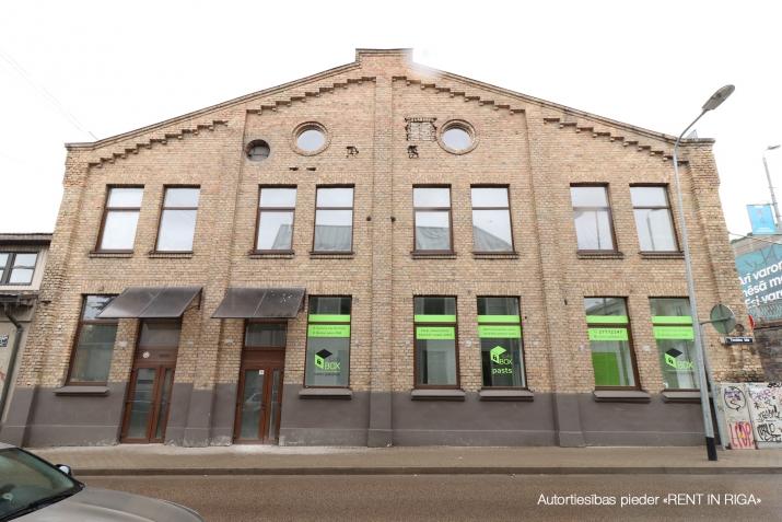 Объявление. Jauni, moderni biroji Vef\'ā.  Renovētas, saulainas biroju telpas tieši starp Centru un Teiku.   Цена: 384 EUR/мес. Foto #5