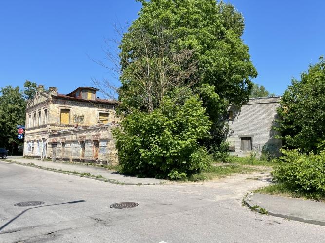 Sludinājumi. Pārdod zemes gabalu, stratēģiski izdevīgā vietā, tirdzniecības centra celtniecībai Jūrmalā. Cena: 1.3e+06 EUR Foto #6