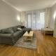 Apartment for rent, Kalpaka bulvāris 7 - Image 2