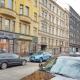 Retail premises for sale, Ģertrūdes street - Image 1