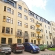 Apartment for rent, Valdemāra street 33 - Image 1