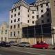 Investīciju objekts, Krasta iela - Attēls 1