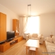Apartment for rent, Dzirnavu street 34a - Image 1