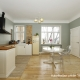 Apartment for sale, Dzirnavu street 113 - Image 1