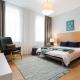 Apartment for sale, Alfrēda Kalniņa street 1 - Image 1
