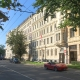 Apartment for sale, Raiņa bulvāris street 3 - Image 1