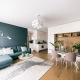 Apartment for rent, Vesetas street 26 - Image 1